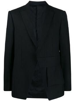 1017 Alyx 9Sm пиджак с накладным карманом AAMTA0016FA01
