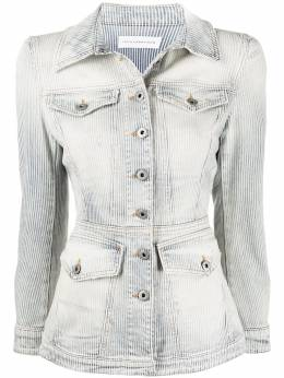 Faith Connexion короткая джинсовая куртка W5305D00W44