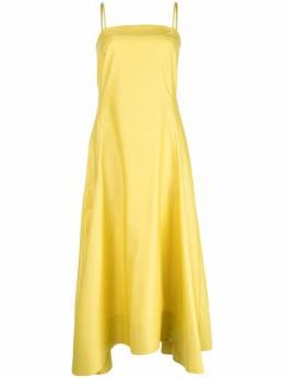 3.1 Phillip Lim платье миди на тонких бретелях S2029155CTZ