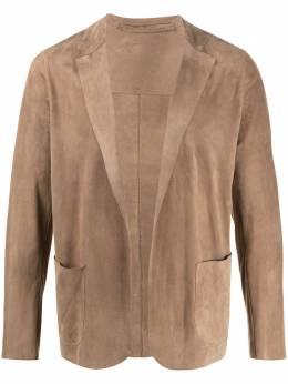 Salvatore Santoro пиджак узкого кроя 38519U