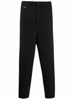 Doublet брюки с эластичным поясом 20SS09PT119