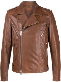 Desa 1972 байкерская куртка на молнии K12252