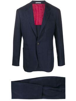 Brunello Cucinelli костюм-двойка MH422LDN6C2582