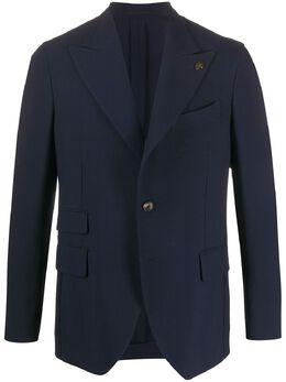 Gabriele Pasini однобортный пиджак G15079GP15402