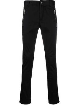 Balmain брюки скинни TH15738Z023
