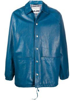 Ymc куртка-рубашка P5NAH