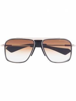 Dita Eyewear солнцезащитные очки Initiator в квадратной оправе DTS1165802