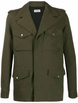 Zadig & Voltaire куртка Basil SJCL3402H