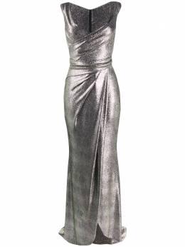 Talbot Runhof платье Towanda TOWANDA3FK40