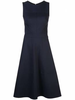 Carolina Herrera платье миди А-силуэта S2011N564CTW