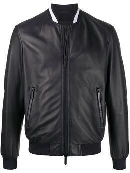 Emporio Armani куртка-бомбер 51B51P51P51