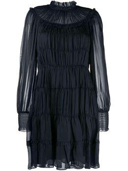 Ulla Johnson платье мини Emmeline PS200111