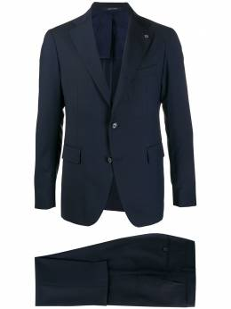 Tagliatore костюм-двойка строгого кроя 2SVS22B0106UEA289