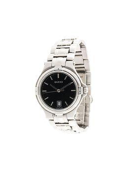 Gucci Pre-Owned наручные часы 9040M 1120310