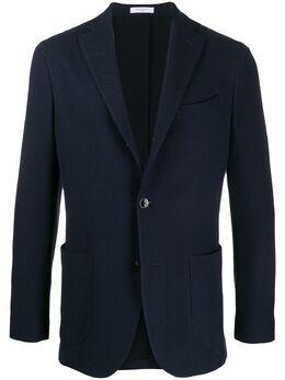 Boglioli однобортный пиджак N2902EBRC020