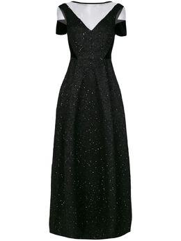 Talbot Runhof платье 'Norridge1' NORRIDGE1AD12