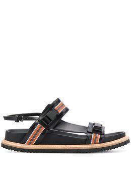 A. F. Vandevorst сандалии с ремешками 201X4514002