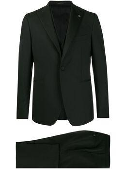 Tagliatore костюм-тройка строгого кроя EFBR15A0108UPZ012