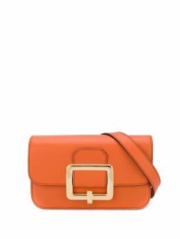 Bally поясная сумка Janelle с пряжкой 6232455