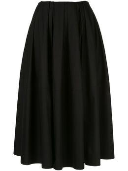 Khaite пышная юбка Meryl 4037108