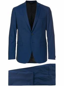 Tonello костюм-двойка узкого кроя 01AD240Y1063U