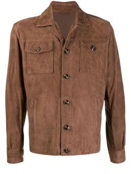 Barba куртка на пуговицах NOLI2060