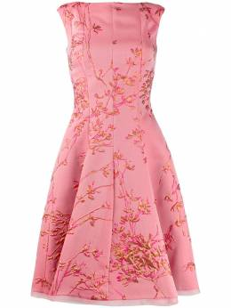 Talbot Runhof платье Korbut KORBUT2FP20