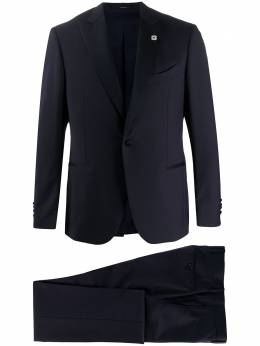 Lardini костюм-двойка Single-Breasted Classic EI782113EIRP54487