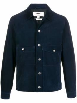 Ymc куртка узкого кроя P5NAN