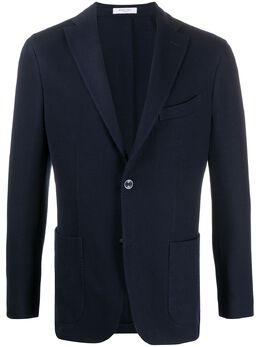 Boglioli пиджак с длинными рукавами N1302EBEC017780