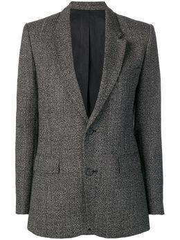 Ami двубортный пиджак оверсайз H19FV002246