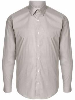 Cerruti 1881 рубашка с длинными рукавами C3839EM16059