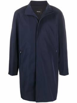 Theory пальто Taimo длины миди K0175406