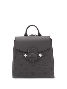 MCM рюкзак с монограммой MWKASSE01