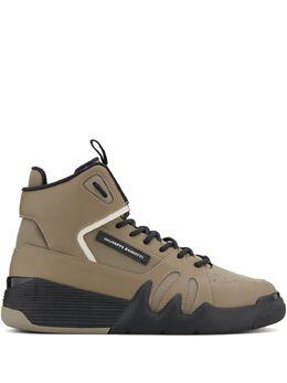 Giuseppe Zanotti Design высокие кроссовки Talon RM00057005