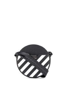 Off-White сумка на плечо Diag OWNA110S20LEA0011001