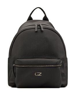 Giuseppe Zanotti Design рюкзак на молнии с логотипом EBU0012001