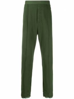 Haider Ackermann брюки с эластичным поясом 2033816A222