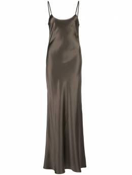 Voz платье-комбинация 175670594