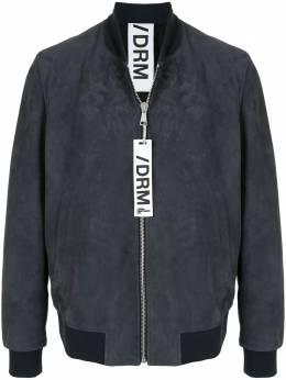 Drome куртка-бомбер DRM5032D1814