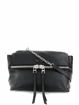 Zadig & Voltaire сумка-тоут Twin's SJAP2034F
