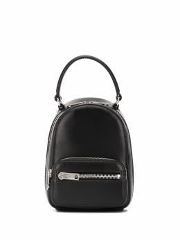 Alexander Wang рюкзак с карманом на молнии 20C120R144