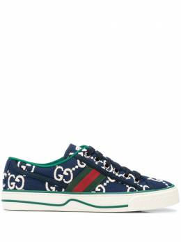 Gucci кеды Gucci Tennis 1977 606110H0G10