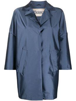 Herno однобортный пиджак GC0266D13470S