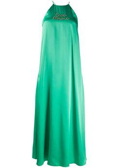 Giada Benincasa платье с кристаллами P0341R4