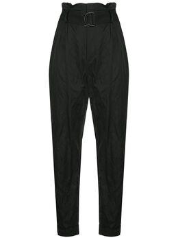 Jason Wu Collection брюки с завышенной талией S2007002A