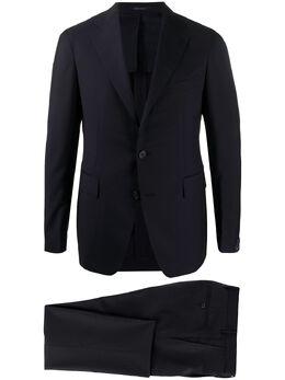 Tagliatore костюм-двойка узкого кроя 2CVS22B1106UEZ287