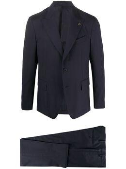 Gabriele Pasini костюм-двойка стандартного кроя G15542EIEW54705