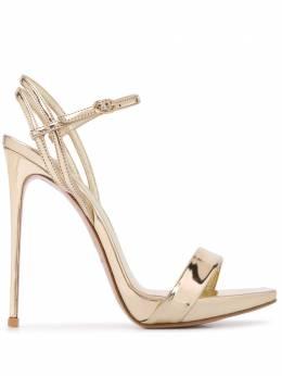 Le Silla босоножки на каблуке с ремешком на щиколотке 8603M100R1PPMRL907