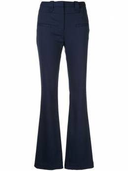 Altuzarra расклешенные брюки Serge 6011AWS679